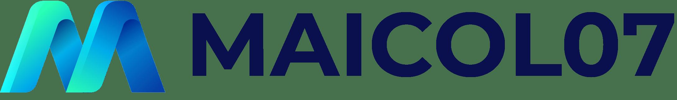 Maicol07 Blog